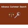 Advance Customer Search