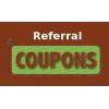 Referral Coupon Program